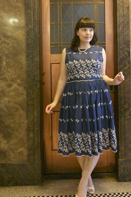 frocks and frou frou's beautiful dress