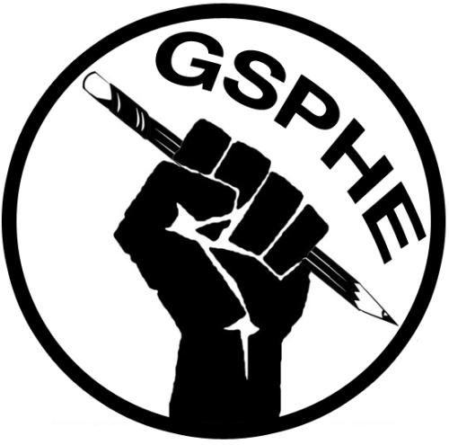 GSPHE logo