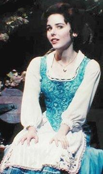 kerry butler belle