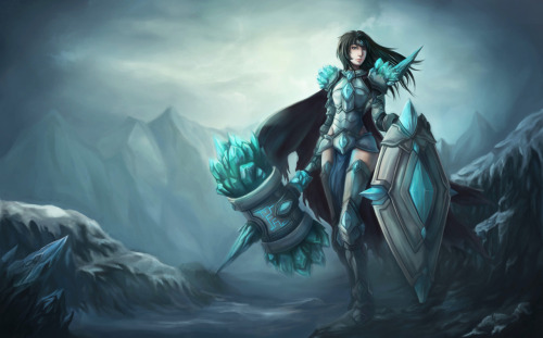 boneyhorn:</p><br /><br /> <p>League of Legends Fan art<br /><br /><br /> Sexy Taric<br /><br /><br />