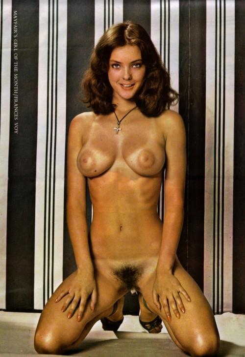 Frances Voy