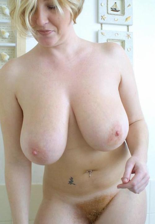 tumblr nude bush