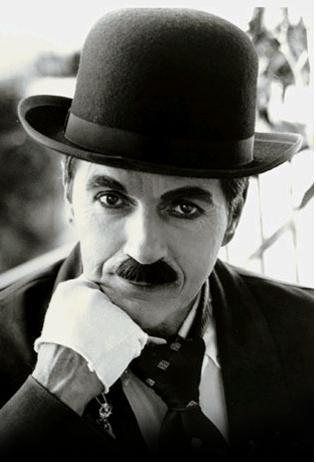 "Happy Birthday Sir Charles! (16 April 1889 – 25 December 1977)  Martin Sieff, in a review of the book Chaplin: A Life, wrote: ""Chaplin was not just 'big', he was gigantic. In 1915, he burst onto a war-torn world bringing it the gift of comedy, laughter and relief while it was tearing itself apart through World War I. Over the next 25 years, through the Great Depression and the rise of Adolf Hitler, he stayed on the job. … It is doubtful any individual has ever given more entertainment, pleasure and relief to so many human beings when they needed it the most"". George Bernard Shaw called Chaplin ""the only genius to come out of the movie industry"""