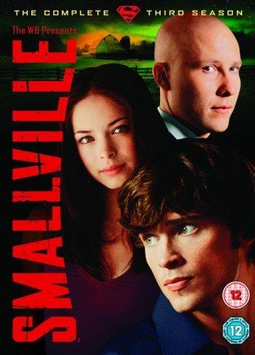 Season 3 DVD box