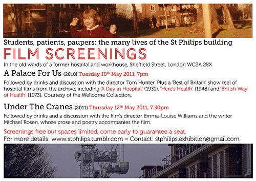 Film Under The Cranes