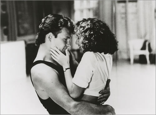 Vintage Movie Monday Dirty Dancing 1987 Alexandra Edwards
