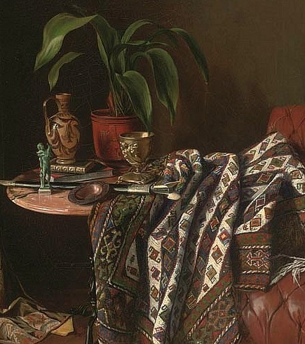 Eduard Charlemont