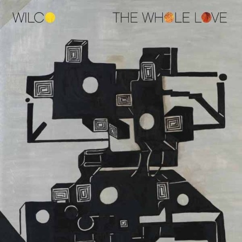 "Wilco Details The Whole Love Following the debut of new material live and on vinyl over the weekend at the band's Solid Sound Festival, Wilco announced details for their eighth studio album today. The Whole Love, a 12-track ""veritable sonic stew"" produced by Jeff Tweedy, Patrick Sansone, and Tom Schick, will arrive on September 27 via their new label, dBpm Records. Check out the cover art above and tracklist below. The Whole Love 01. ""Art of Almost"" 02. ""I Might 03. ""Sunloathe"" 04. ""Dawned On Me"" 05. ""Black Moon"" 06. ""Born Alone""07. ""Open Mind"" 08. ""Capitol City 09. ""Standing O""10. ""Rising Red Lung ""11. ""Whole Love""12. ""One  Sunday Morning (Song For Jane Smiley's Boyfriend)"""