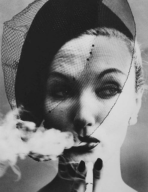 Noir Definition Smoke
