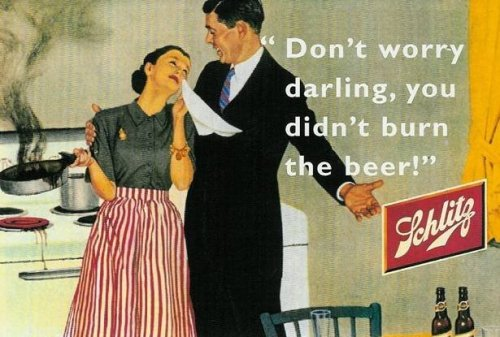 ellavemia:</p><br /><br /><br /><br /><br /><br /> <p>@snipeyhead got me in the mood for some good old-fashioned, vintage sexist ads.