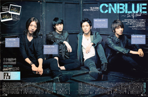 [Scan] Ray January 2012 - CNBLUE<br /><br /><br /><br /><br /> credit @nuromianchaochi <br /><br /><br /><br /><br /> http://www.mediafire.com/?cnbfy819vyvshvb