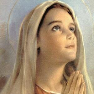 Magnificat</p><br /><br /><br /> <p>Minha alma engrandece o Senhor,<br /><br /><br /><br /> e meu espírito exulta de alegria em<br /><br /><br /><br /> Deus, meu Salvador,<br /><br /><br /><br /> porque olhou para a humilhação<br /><br /><br /><br /> de sua serva.</p><br /><br /><br /> <p>Sim! Doravante as gerações todas<br /><br /><br /><br /> me chamarão de bem-aventurada,<br /><br /><br /><br /> pois o Todo-Poderoso fez grandes<br /><br /><br /><br /> coisas em meu favor.</p><br /><br /><br /> <p>Seu nome é santo e sua<br /><br /><br /><br /> misericórdia perdura de<br /><br /><br /><br /> geração em geração, para<br /><br /><br /><br /> aqueles que o temem.</p><br /><br /><br /> <p>Agiu com a força de seu braço,<br /><br /><br /><br /> dispersou os homens de coração<br /><br /><br /><br /> orgulhoso.</p><br /><br /><br /> <p>Depôs poderosos de seus tronos<br /><br /><br /><br /> e a humildade exaltou.</p><br /><br /><br /> <p>Cumulou de bens a famintos<br /><br /><br /><br /> e despediu ricos de mãos vazias.</p><br /><br /><br /> <p>Socorreu Israel, seu servo,<br /><br /><br /><br /> lembrando de sua misericórdia<br /><br /><br /><br /> conforme prometera a nossos<br /><br /><br /><br /> pais em favor de Abraão e de sua<br /><br /><br /><br /> descendência para sempre!