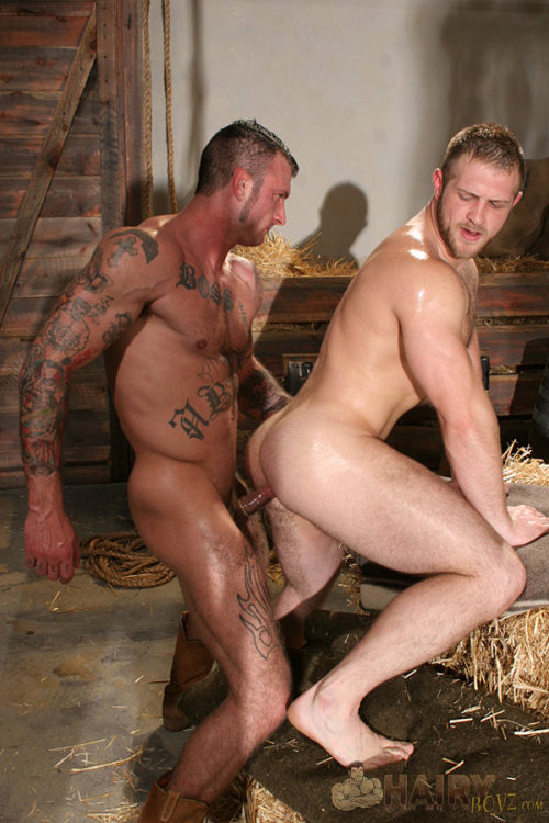 tumblr nude cowboys