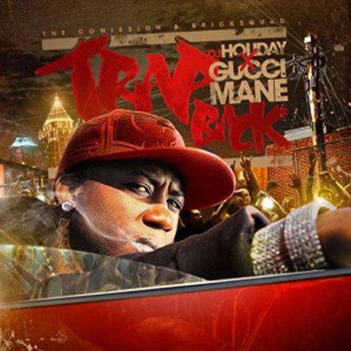 Gucci Mane Face Card Lyrics