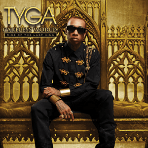 Tyga Mothafucka Up Lyrics