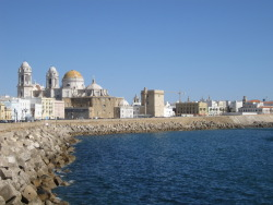 Beautiful Cadiz