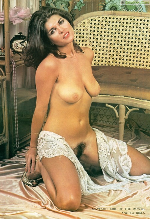 Angie Lyn