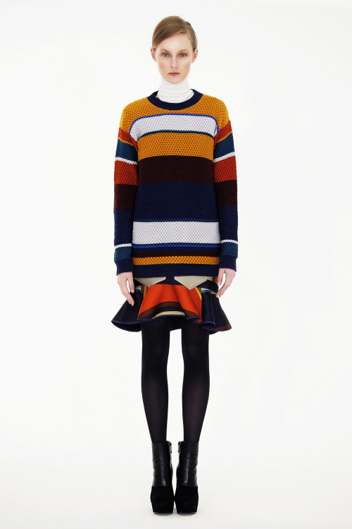 Ostwald Helgason Autumn Winter 2012