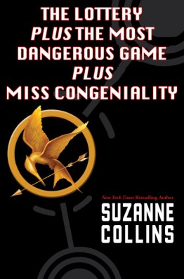 plus Battle RoyaleSuzanne Collins: The Hunger GamesReader Submission: Title by comedian Tyler Snodgrass