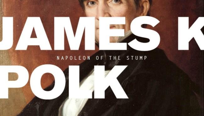 Eleventh President: James K. Polk (1795-1849)