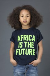 Africa Is The Future Shirt