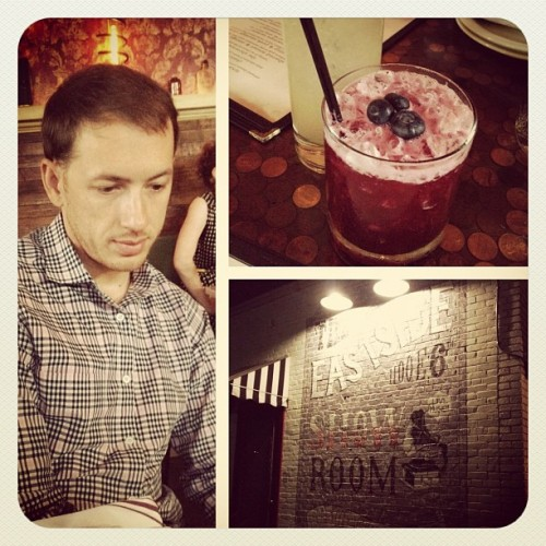 So good. Love him @ckthoms #austin  (Taken with instagram)