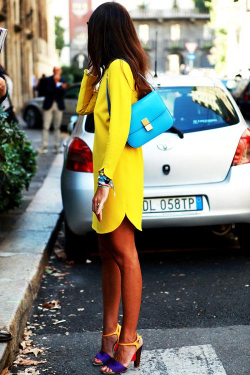 verstido amarelo, yellow dress, look verão, amarelo verão, como usar roupa colorida