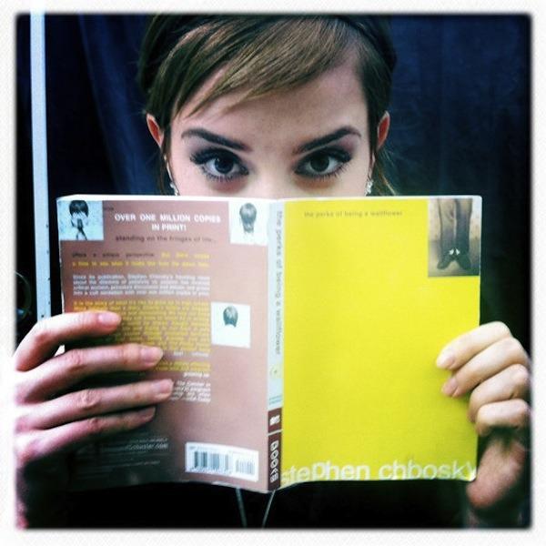 Emma Watson reads.