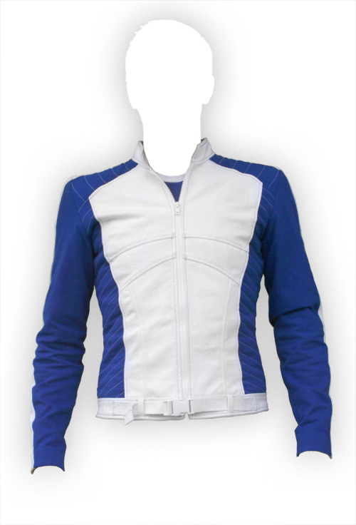 Speed Racer Jacket