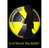 "Rebekah Garza ""Is It Worth The RISK?"" Nuclear Plants = death"