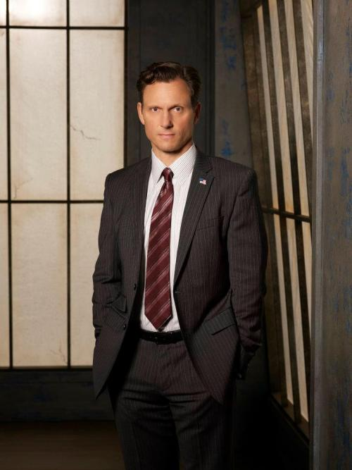"scandalmoments:</p><br /><br /><br /> <p>Tony Goldwyn stars as ""President Fitzgerald Grant, III"" on Scandal<br /><br /><br /><br /> Memorable moment: I.love.you.<br /><br /><br /><br /> Follow him on Twitter: @tonygoldwyn</p><br /><br /><br /> <p>"