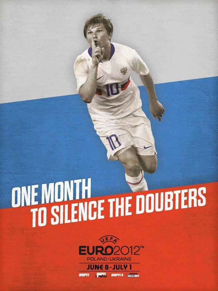 Russia Euro 2012