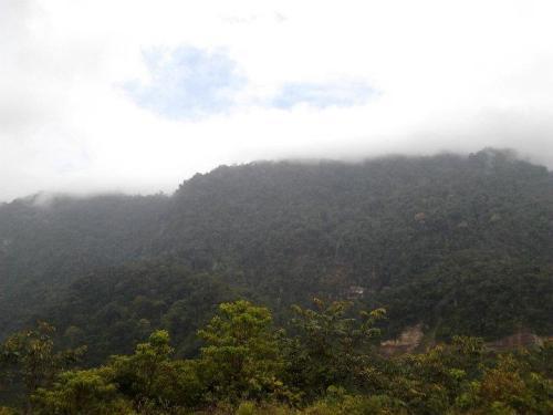 Perú visto por Nuria