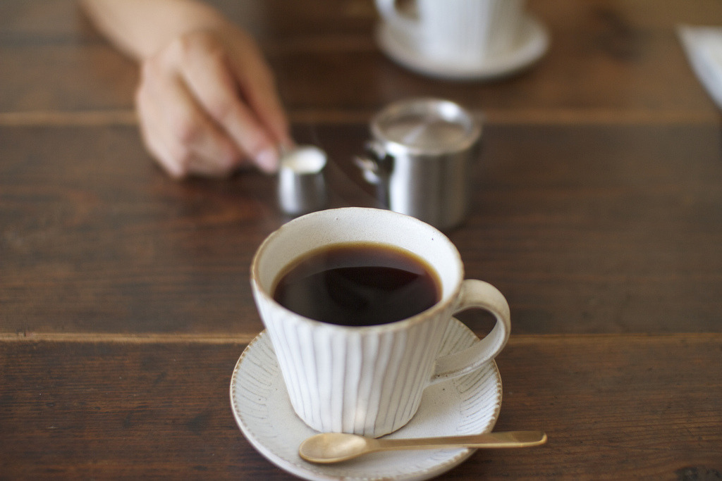 Coffee (by kata**)