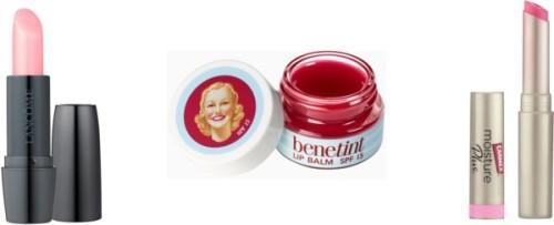 Tinted Lip Balm w/ SPF by thehautebunny featuring a lip careLancôme lip care, $22Lip care, $20Carmex lip care, $7.46