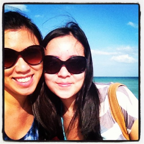 Taken with Instagram at Miami Beach International Travelers Hostel