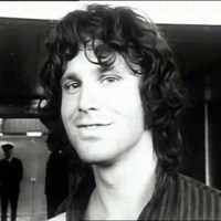 Reflection for today...Unforgettable -Jim Morrison