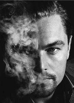 Leonardo DiCaprio W Magazine Feb 2012