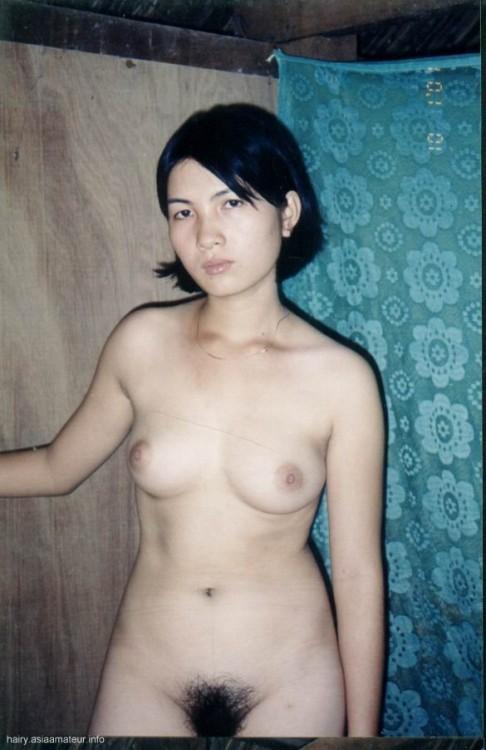 Vietnamese nude pics