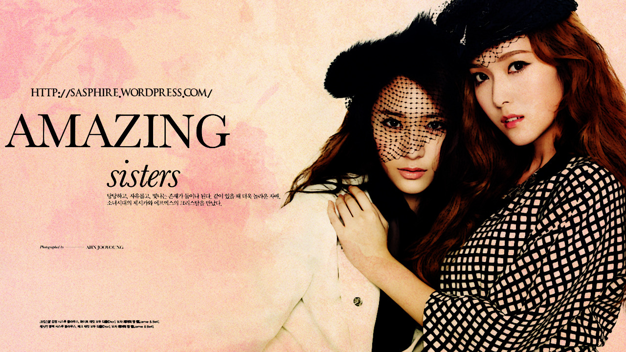 Jung sister edited