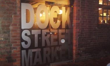 dock street market