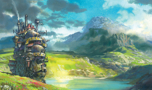 Does beauty matter? A look into Sophie Hatter in Howl's Moving Castle (1/6)