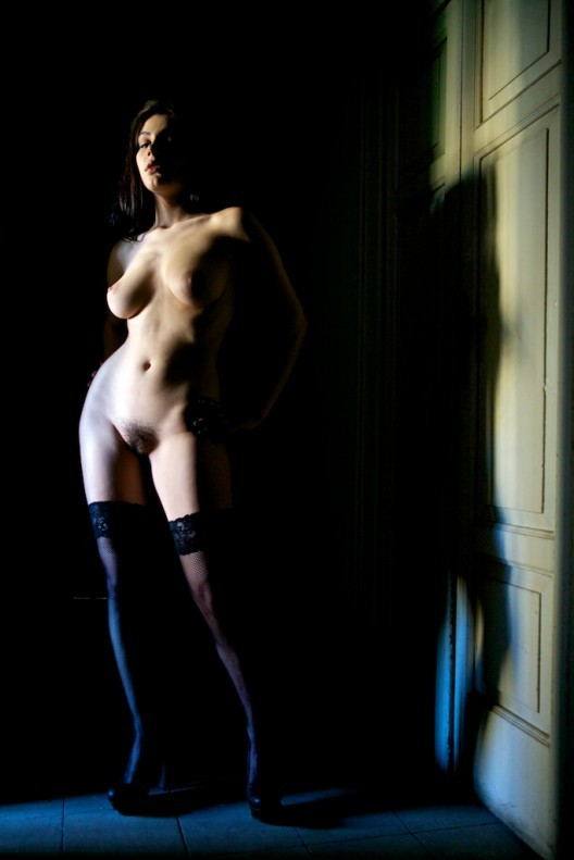 ilpiacereitaliano: Valentina Nappi   Italia!