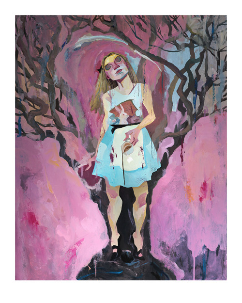 Rich Pellegrino's Alice in Wonderland is available now as…