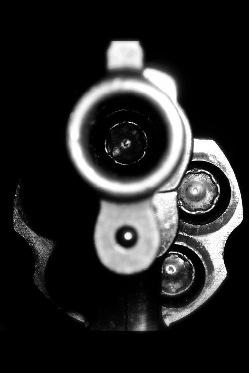 Gun Barrel POV