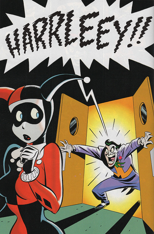 Harley Quinn Poison Ivy datant PSP japonais Dating Sims en anglais