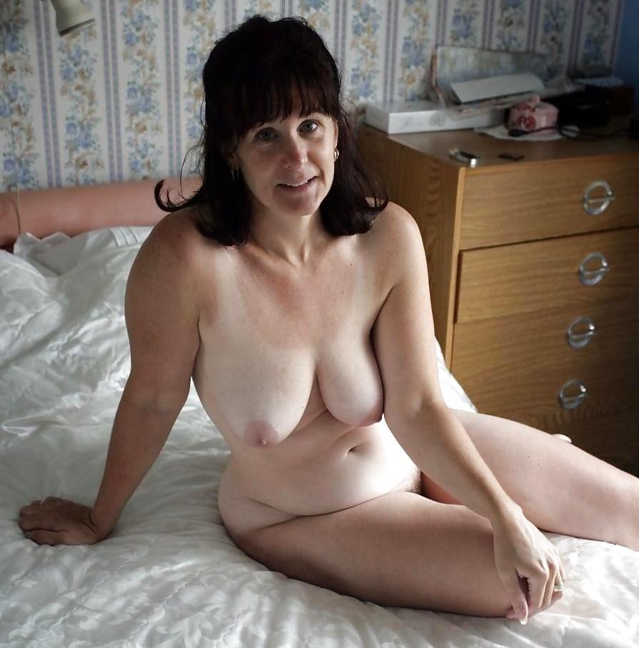 topless mature tumblr