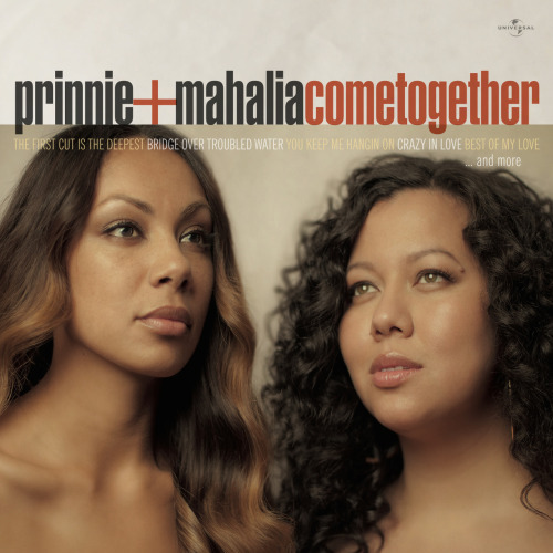 PRINNIE MAHALIA BARNES COME TOGETHER