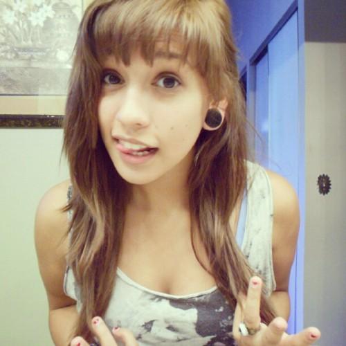 Light Brown Hair Color Tumblr