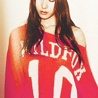 [Random]  What Did They Say About f(x)'s Krystal?